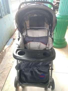 Stroler / kereta bayi