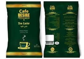 Tea and coffee premix available