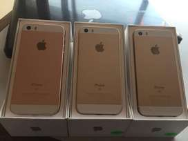 iphone 5SE 64gb fectory unlock for sale