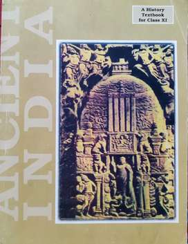Ancient India by R. S SHARMA