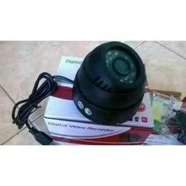 Cctv Portable InfraRedMicro Sd Perekam Gambar Suara Non Stop Tanpa Dvr