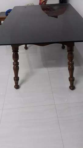 Sell my,   new Dining table