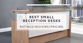 For receptionist