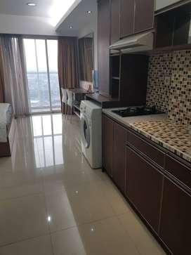 The Hive Tamansari Apartment Mewah dan Bagus Siap Huni