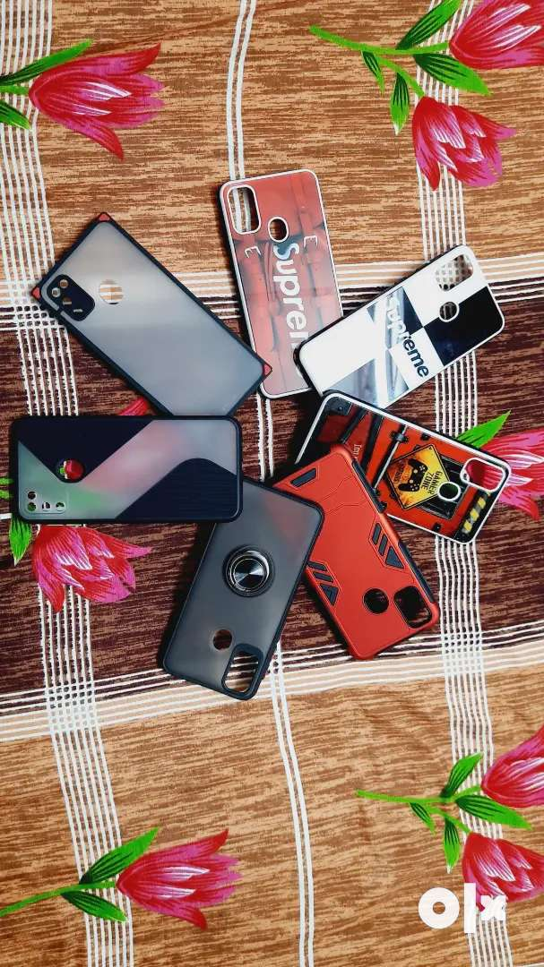 I want to sell covers of Samsung galaxy m30s/m21 0