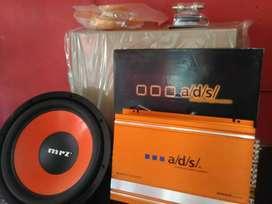 Grosir Paket Complit Audio Mobil Harga Terjangkau