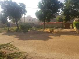 Boundry wall plot for rent, warehouse for rent ,godam for rent