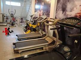 Treadmill For Home & commercial Use