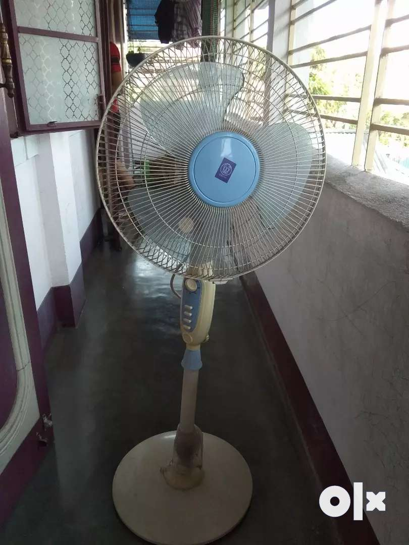 Stand Fan (madvij)