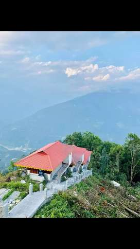 Bhutia land for sale