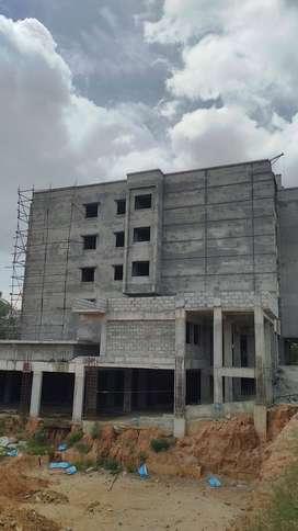 3 BHK Flats/Apartment for Sale -Ramya Golden Hills in Narsapura, Kolar