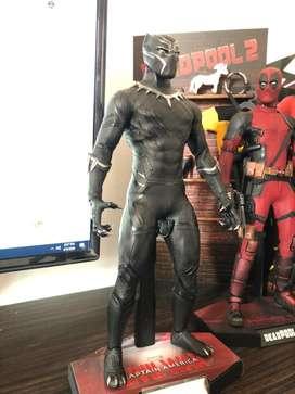 Hot toys Blackpanther civil war LANGKA