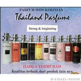 Parfum Thailand aroma segar