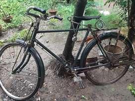 BSA Bangla cycle