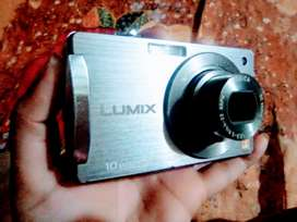 Cemara  Lumix penasonic Rs7000