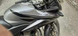 Honda CBF Stunner 2009