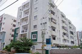 3 BHK Sharing Rooms for Women at ₹8550 in Madhapur, Hyderabad