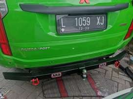 Bemper Towing  ARB anting buat Pajero dan FORTUNER Ready stok