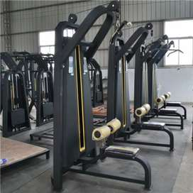 Gym hi gym vo bhi low budget me