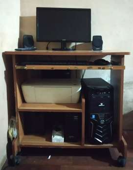 FULL SET PC Computer