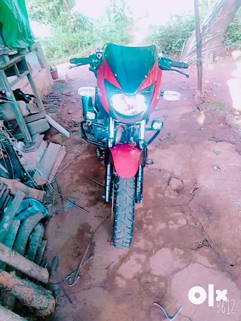 I want to sell my pulsar 180 0
