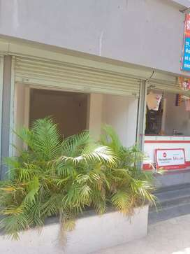 New Shop For Rent