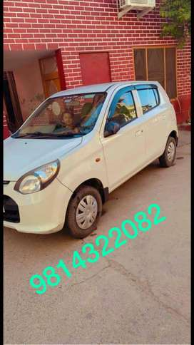 Maruti Alto LXI Only serious Buyers contact  no time pass please