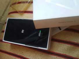 New condition (MI Note 4) Fingerprint ,box and bill available.