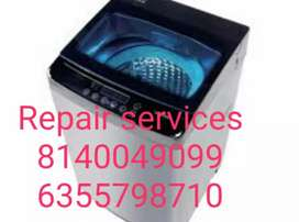 Washing machine repairing in Anand. Washing machine repair in Anand