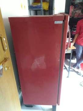 Sell godrej fridge
