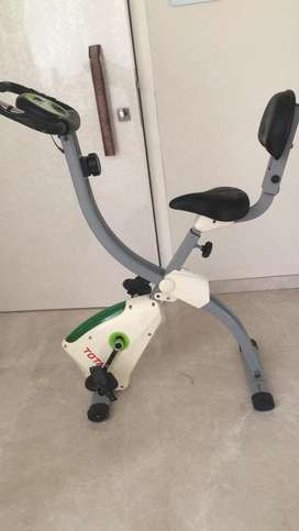 Total Fitness Cycling Foldable