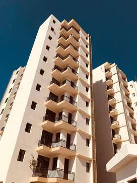 *Ready to move 4BHK Apartment*