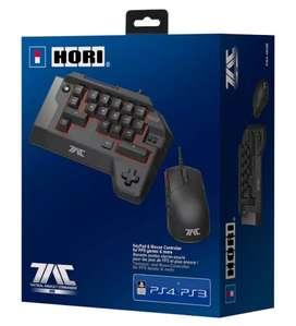 Keybord gaming ps4 / ps 3