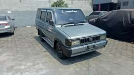 Kijang Grand extra Long