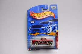 Hot wheels power plower
