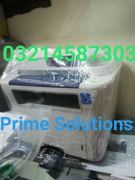 Xerox WorkCentre 3210 / 3220 Photocopier / Printer / Scanner available