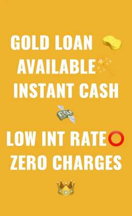 GOLD LOAN AVAILABLE LOWEST INTEREST