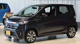Nissan Dayz.. Sirf 7.5% profit rate Special Offer main