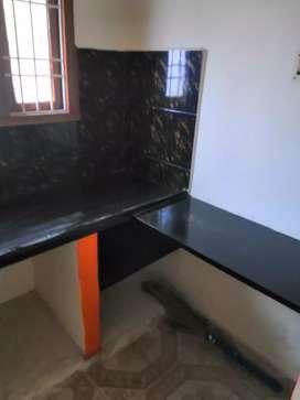 Single bedroom for sale at Puzuthivakkam