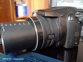 Kamera finepix s4500