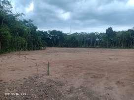 Tanah kapling lokasi strategis