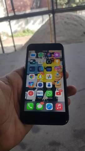 Iphone 7 in good condition