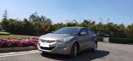 Hyundai Elantra SX (O)