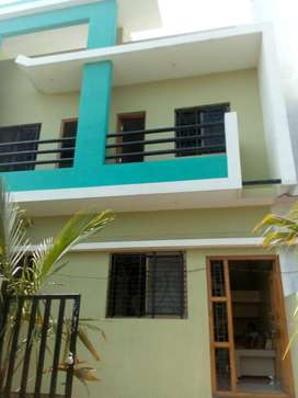 Renting out individual House of 2BHK at San Angan Sahyadri Park
