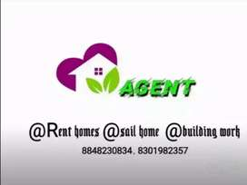 Rent home  gud home