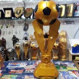 Piala Sepakbola atau Futsal