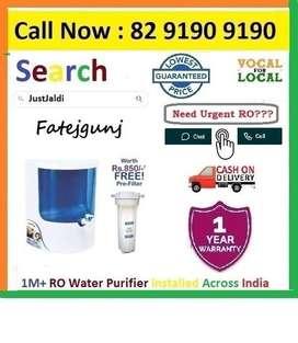 "Fatejgunj Dolphin RO Water Purifier Water Filter  Click On ""Call""  Sam"