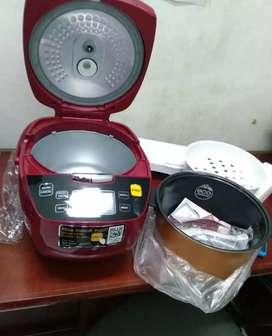Digital Rice cooker yong ma