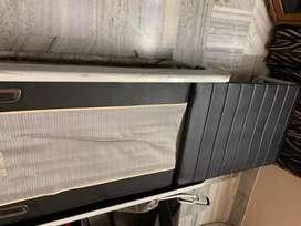Ceragem master v3 used bed good condition.