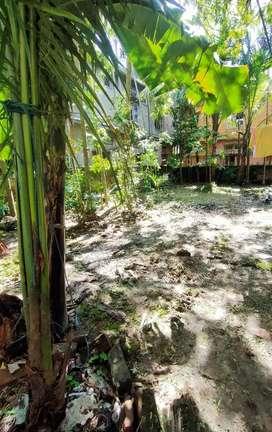 2.5 katha plot available on house backyard for godown rent.